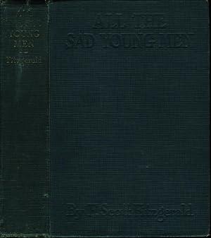 ALL THE SAD YOUNG MEN.: Fitzgerald, F. Scott.