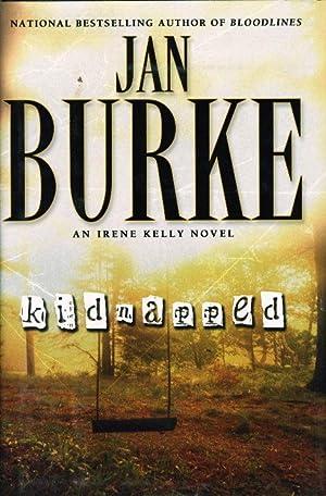 KIDNAPPED.: Burke, Jan.