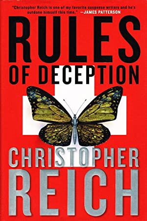 RULES OF DECEPTION.: Reich, Christopher.