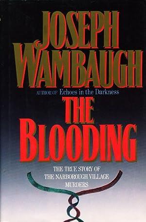 THE BLOODING.: Wambaugh, Joseph.