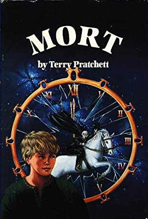 MORT.: Pratchett, Terry.