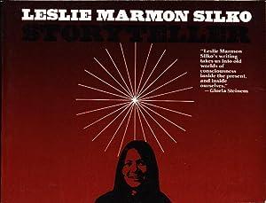 STORYTELLER: Silko, Leslie Marmon