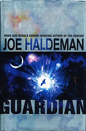 GUARDIAN.: Haldeman, Joe.