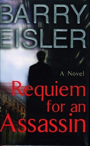 REQUIEM FOR AN ASSASSIN.: Eisler, Barry.