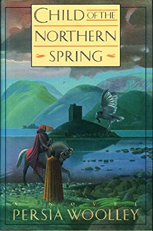 CHILD OF THE NORTHERN SPRING.: Woolley, Persia.