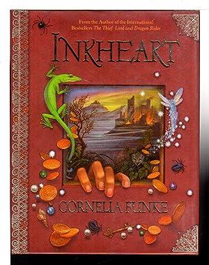 INKHEART.: Funke, Cornelia.