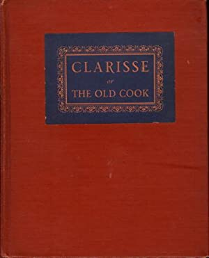 CLARISSE or The Old Cook.