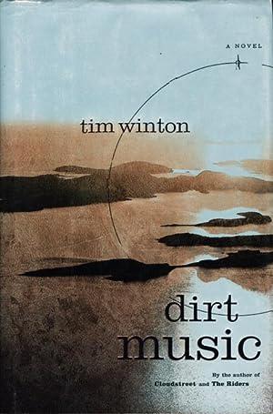 DIRT MUSIC.: Winton, Tim