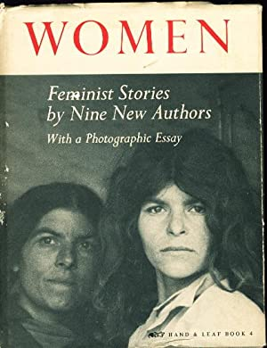 WOMEN: Feminist Stories By Nine New Authors.: Barker, Mildred; Margaret Lamb, Elizabeth Fisher, ...