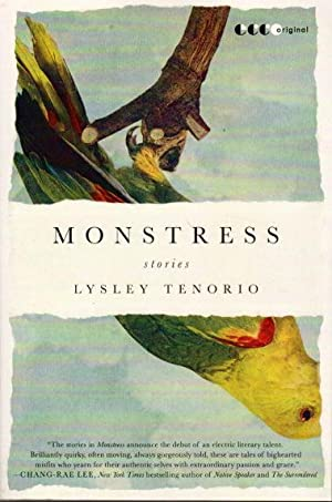 MONSTRESS: Stories.: Tenorio, Lysley.