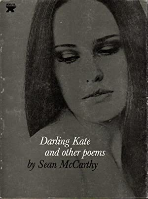 DARLING KATE: And Other Poems.
