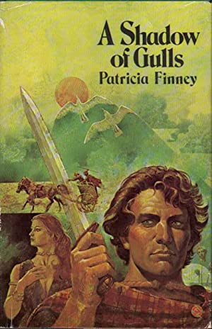 A SHADOW OF GULLS.: Finney, Patricia