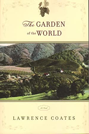 THE GARDEN OF THE WORLD.: Coates, Lawrence.