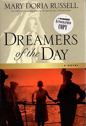 DREAMERS OF THE DAY.: Russell, Mary Doria.
