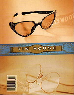 TIN HOUSE MAGAZINE #6, HOLLYWOOD, WINTER 2001. Volume 2, Number 2.: McCormack, Win, editor. ...