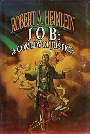 JOB: A Comedy of Justice.: Heinlein, Robert A.