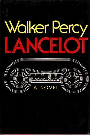 LANCELOT.: Percy, Walker (1916-1990.)