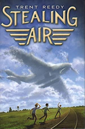 STEALING AIR.: Reedy, Trent.