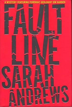 FAULT LINE.: Andrews, Sarah.