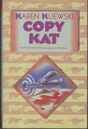 COPY KAT: Kijewski, Karen