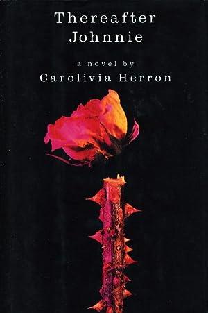 THEREAFTER JOHNNIE: Herron, Carolivia
