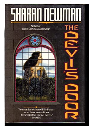 THE DEVIL'S DOOR: Newman, Sharan