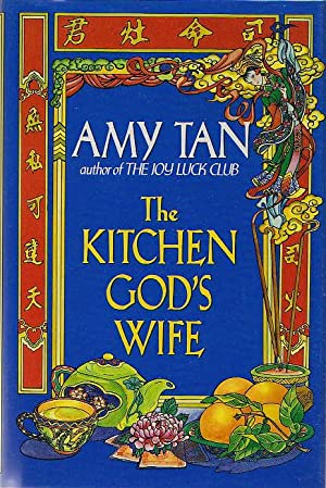 THE KITCHEN GOD'S WIFE.: Tan, Amy.