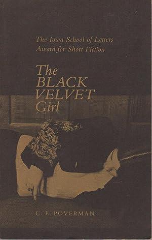 THE BLACK VELVET GIRL.: Poverman, C. E.