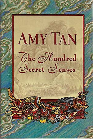 A HUNDRED SECRET SENSES: Tan, Amy