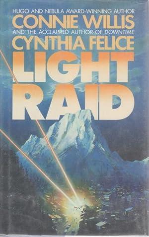 LIGHT RAID: Willis, Connie and Felice, Cynthia