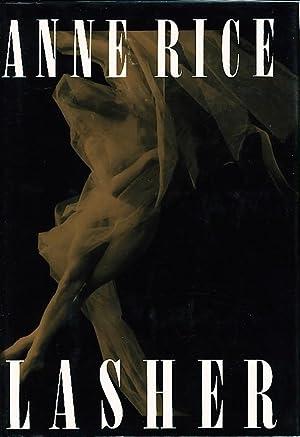 LASHER.: Rice, Anne.
