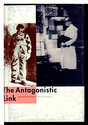 THE ANTAGONISTIC LINK: Joaquin Torres-Garcia / Theo von Doesburg: Torres-Garcia, Joaquin and ...