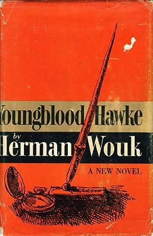 YOUNGBLOOD HAWKE.: Wouk, Herman
