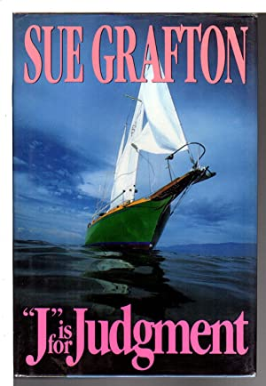 "J"" IS FOR JUDGMENT.: Grafton, Sue."
