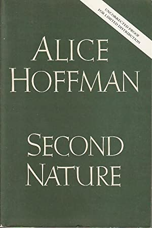 SECOND NATURE: Hoffman, Alice.