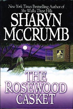 THE ROSEWOOD CASKET.: McCrumb, Sharyn