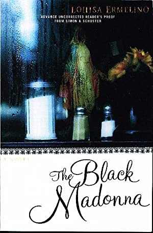 THE BLACK MADONNA: A Novel.