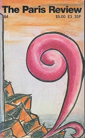 PARIS REVIEW 84 (Summer 1982.): Plimpton, George A.;
