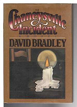 THE CHANEYSVILLE INCIDENT.: Bradley. David.