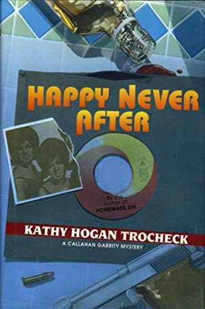 HAPPY NEVER AFTER: Trocheck, Kathy Hogan