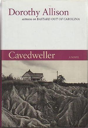 CAVEDWELLER.: Allison, Dorothy
