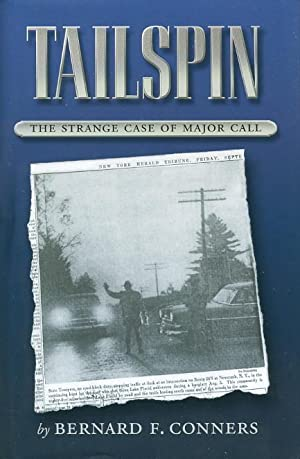 TAILSPIN: The Strange Case of Major Call.