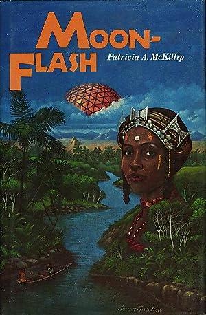 MOON-FLASH.: McKillip, Patricia A.