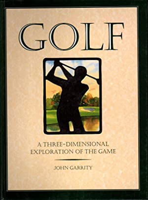 GOLF: A Three Dimensional Exploration of the Game