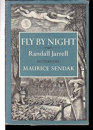 FLY BY NIGHT.: Sendak, Maurice, illustrator)