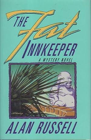 THE FAT INNKEEPER.: Russell, Alan