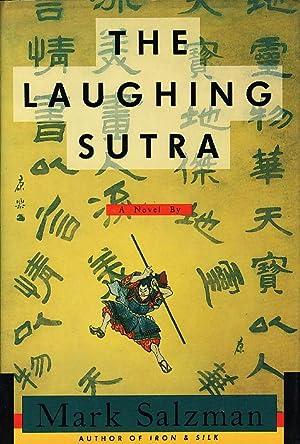 THE LAUGHING SUTRA.: Salzman, Mark.