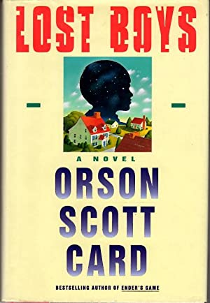 LOST BOYS.: Card, Orson Scott.