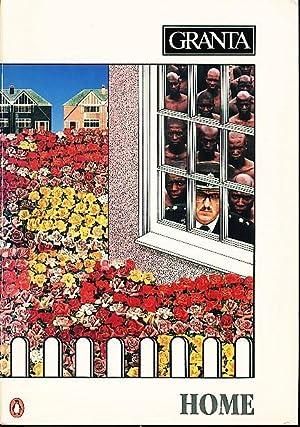GRANTA 23, Spring 1988: HOME.: Boyle, T.C, signed;