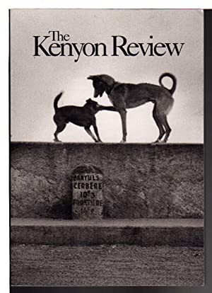 THE KENYON REVIEW: New Series, Volume XXIV: Phillips, Carl, signed;